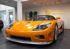 科尼赛克顶级跑车:探测与扫描助梦成真