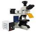 """荧光显微镜应用于水质""""两虫""""检测"""