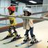 室内滑雪机 儿童训练室内滑雪机 天津儿童滑雪体验机厂家