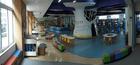 一所建在图书馆中的学校——合肥市望湖小学图书馆
