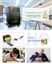 际庆科技平板电脑充电车智慧教室必备单品!