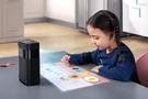 "hachi哈奇光屏M1""AI互动教育""悄然走红:让孩子真正赢在起跑线上"