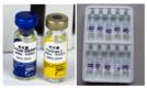 疫苗包装内部残氧含量的测试方法