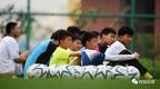 每周90节课+7人活4人干 校园足球师资成最大难题