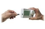 MX1102藍牙溫濕度CO2記錄儀