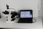 M-4LXC倒置金相顯微鏡及金相專業分析軟件