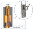 低溫強磁場原子力/磁力/掃描霍爾顯微鏡