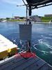 池塘氣象水質監測站