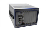国控精仪PXI机箱/背板/控制器PXI-4308C 8-18槽3U机箱/背板i7四核处理器
