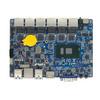 SHINEMAN  NSM3.5-3865U-6L  工控主板、网安主板、多口软路由主板,INTEL的X86架构下赛扬、酷睿系列