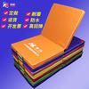鲁恒品牌  体操垫  120*60*5cm瑜伽垫 海绵包生产厂家