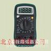 手持式数字多用表/数字多用表/手持式数字万用表 型号:HHY1-MAS830L