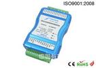 隔離變送器:4-20mA轉RJ45多路模擬信號采集轉換 物聯網以太網數據采集