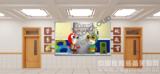 3D一體機/3D教學/裸眼3D/校園文化/3D校園安全教育解決方案