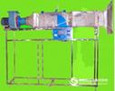 HWX-1空氣縱掠平板局部換熱系數測定儀