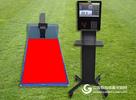 坐位体前屈测试仪
