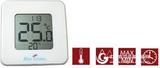 教室实验室温湿度计