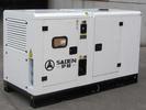 30KW静音柴油发电机组厂家直销