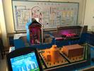 《AP1000MW核电站》仿真模拟实训装置