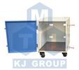 MSK-BS058 电池短路防爆箱