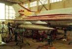 飛機外掛部件多點加載試驗系統(2)