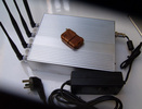 监狱专用信号屏蔽器