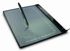 slim tablet(超薄vista配套手写板)
