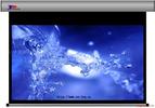 廣州巨屏家用投影幕,高檔電動幕,拉線幕
