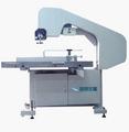 海綿切割機切綿厚薄不均勻的處理方法