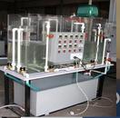 亚欧 UNITANK生物污水处理模拟实验装置 DP28188