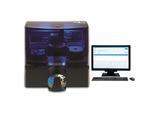 派美雅全自动档案蓝光光盘刻录检测一体机DK-4202 自动光盘批量检测刻录