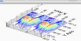 人体压力分布测量系统