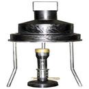 石油产品残炭测定仪(康氏法)北京恒奥德  型号:HAD-L268