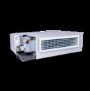 EBC英宝纯分布式空气环境机HK51WA ,无缝对接中央新风,兼容水系统中央空调