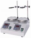 亚欧 双显双控恒温磁力搅拌器,恒温磁力搅拌器? DP-SSW1