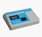 便携式余氯二氧化氯检测仪     MHY-00013