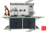 TC-GY01W型挖掘机液压传动实验装置