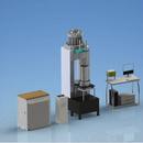 拓测仪器微机控制电液伺服岩石动静三轴试验机YDSZ-2000