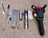 动力土壤采样器      型号:MHY-28657