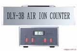 空气负离子浓度测定仪(带附件)