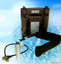 多功能辐射防护巡测仪