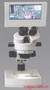 连续变倍体视图像输出显微镜