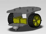 红外小车——基于Arduino开发平台V1.0