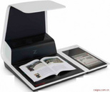 赛数zeta自助式书刊扫描仪助力图书馆自助服务系统