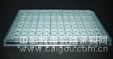 Axygen 384孔透明PCR板(半裙边) ABI适用 PCR-384M2-C