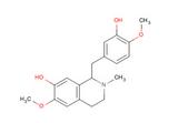 (S)-Reticuline  CAS:1699-46-3