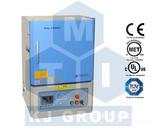 1750°C(3.4升)高温箱式炉KSL-1750X-A1