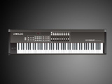 worlde沃尔特 88键MIDI键盘 全配重