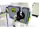 PMMA塑料光纤挤出成型机组