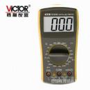 深圳胜利正品VC830L 数字万用表 手持万用表带蜂鸣功能 3位半